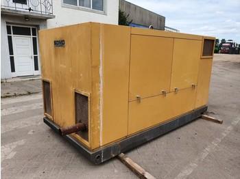 Construction machinery MWM Generator 125KVA Generator 125KVA D 232 V08
