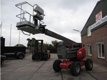 Manitou 150 ats/2 4x4 - construction machinery