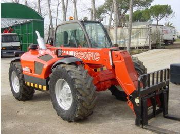 Manitou MLT 730 TURBO - construction machinery