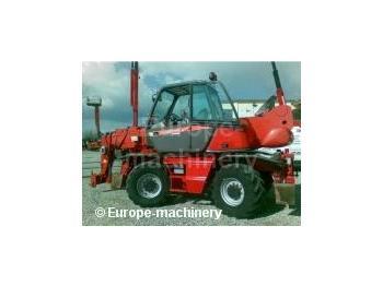 Manitou MRT 1742 M - construction machinery