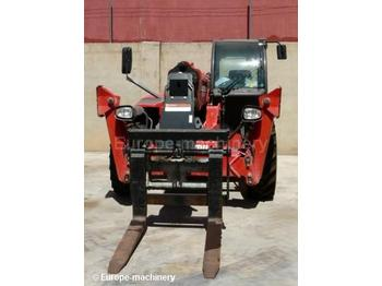 Manitou MT1436 R - construction machinery