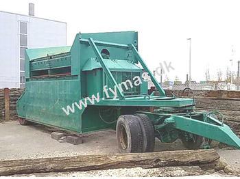 McCloskey Viper 120 - construction machinery