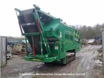 Mc Closkey 421 - construction machinery