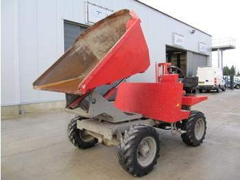 AUSA 300-RGH - mini dumper
