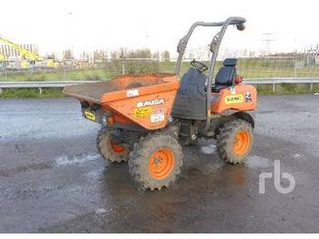 AUSA D150AHG Swivel - mini dumper