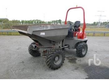 Mini dumper AUSA D350AHG Swivel