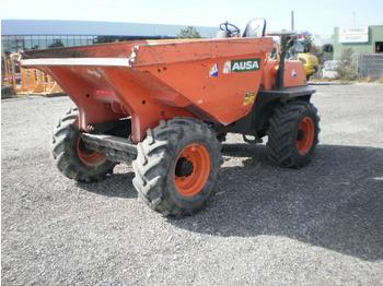 AUSA D 600 AP - mini dumper