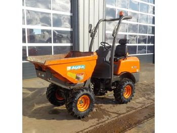 Mini dumper Ausa D100 AHA: picture 1
