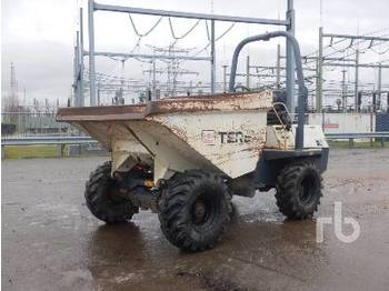 BENFORD PT3000 4x4 - mini dumper
