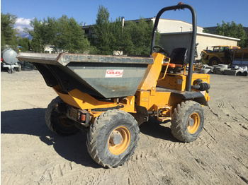 Barford SXR3500 - mini dumper