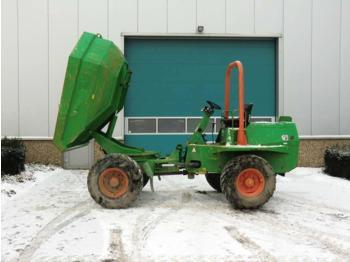 Benford 6001PSR 4x4 6t Swivel - mini dumper