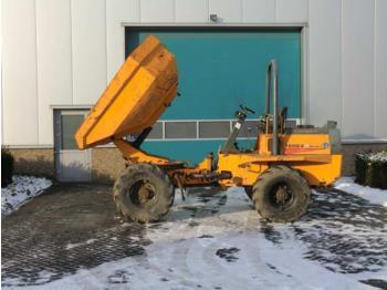 Benford 6001PSR 4x4 6t (Swivel) - mini dumper