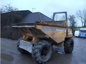 Benford 6 ton - mini dumper