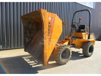 Benford PT3000 - mini dumper
