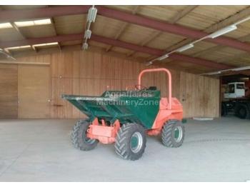 Hofmann 6 ton - mini dumper