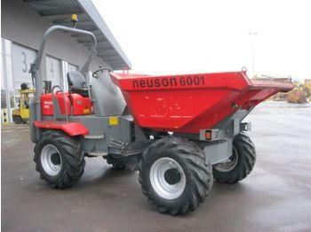 Neuson 6001 - mini dumper