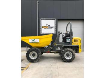 Mini dumper Neuson DW 60: picture 1