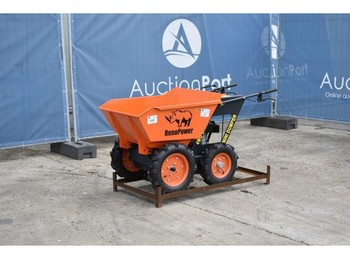 Renopower 250 B&S - mini dumper