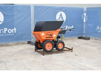 Renopower 250 B&S EXT - mini dumper