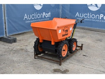 Renopower 300 Honda - mini dumper