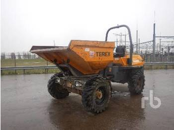 TEREX BENFORD 5005CSFLRA 4x4 Swivel - mini dumper
