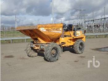 TEREX BENFORD PS5000 4x4 Swivel - mini dumper