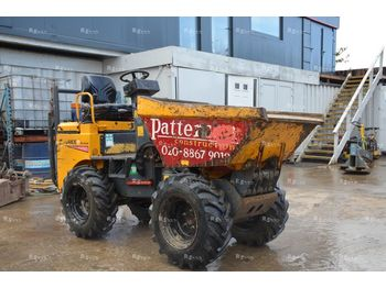 TEREX HD1000 - mini dumper