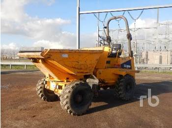 THWAITES 3T 4x4 Swivel - mini dumper