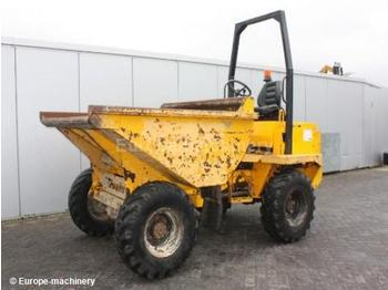 Thwaites 3 ton - mini dumper