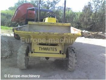 Thwaites 4000 - mini dumper