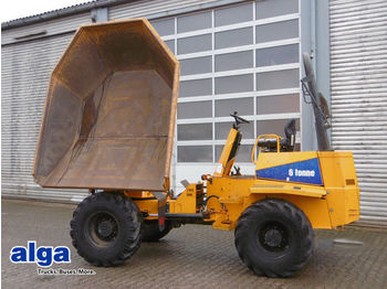 Mini dumper Thwaites 6 To., Mulde (564): picture 1