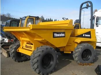 Thwaites 6 Ton Dumper - mini dumper