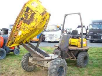 Thwaites 7000 4X4 - mini dumper
