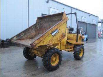 Thwaites LTD MACH 165 - mini dumper