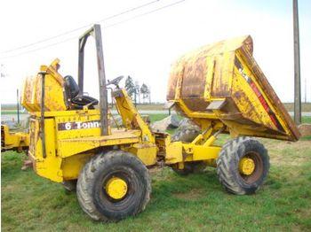 Thwaites MACH 065 4X4 - mini dumper