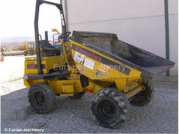 Thwaites MARCH 020 - mini dumper