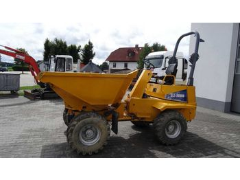 Mini dumper Thwaites Mach 474 (3,5 to)