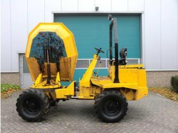 Thwaites PS4000 4x4 4 ton - mini dumper