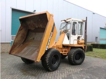 Thwaites PS6000 Full cap 6 ton - mini dumper