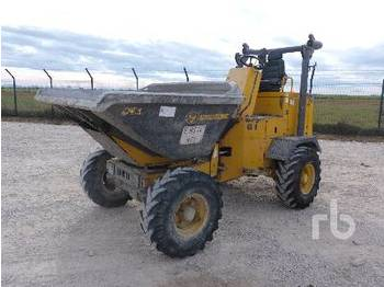 URO GYRANTER 4x4 Swivel - mini dumper