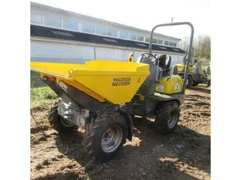 Mini dumper Unused Wacker Neuson 2001: picture 1