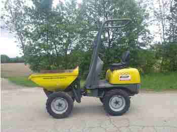Mini dumper WACKER NEUSON 1001