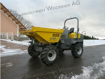 Mini dumper Wacker 6001 Dumper