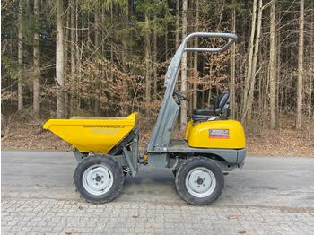 Wacker Neuson 1001 - mini dumper