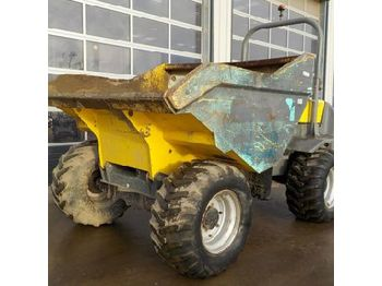 Wacker Neuson 9001 - mini dumper