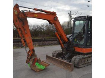 hitachi zx35 clr mini excavator from netherlands for sale at truck1 rh truck1 eu Hitachi Repair Manual Sony STR De475 Manual