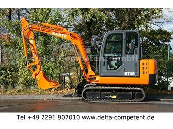 4 Tonnen Nante NT45  - mini excavator