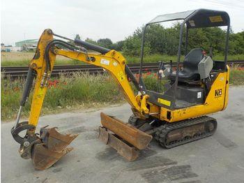 Mini excavator Bobcat E14 A EM