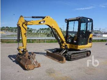 Mini excavator CATERPILLAR 302.5C