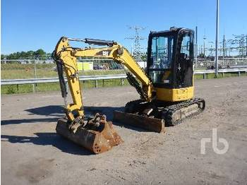 Mini excavator CATERPILLAR 303C